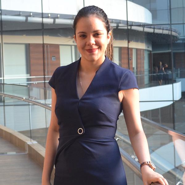 Leyla Morante