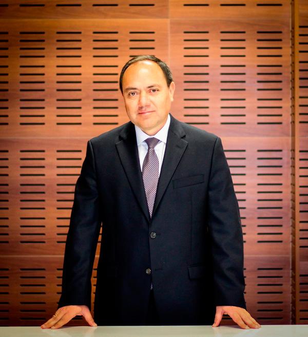 Luis Felipe Cortez